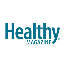 Healthy Magazine article