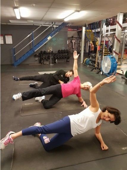 Sevenoaks Gym