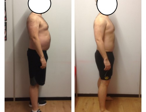 6 Week Transformation- RED Team
