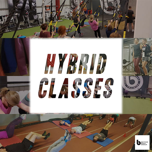 Classes at Henley