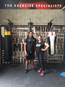 Personal Training Sevenoaks