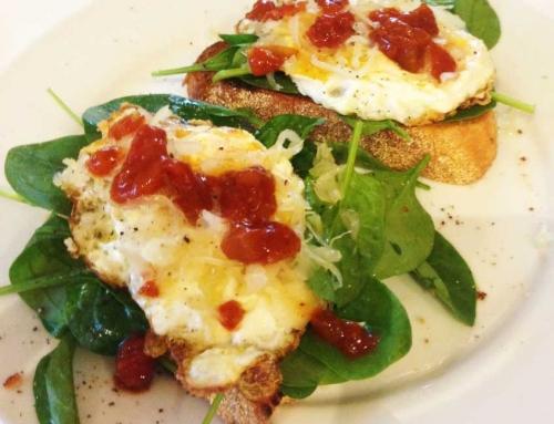 Simple, easy and delicious breakfast recipe
