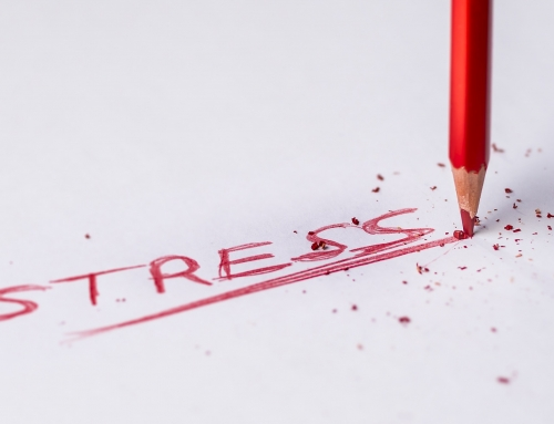 Has being stressed become the norm? – Part 1