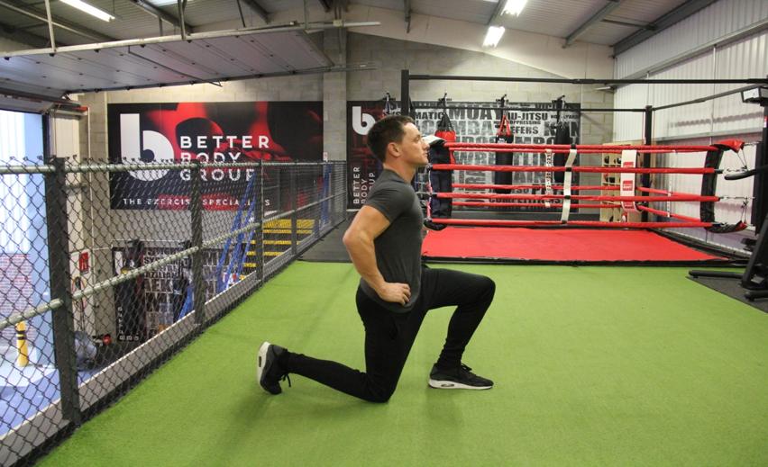 Personal Training Sevenoaks